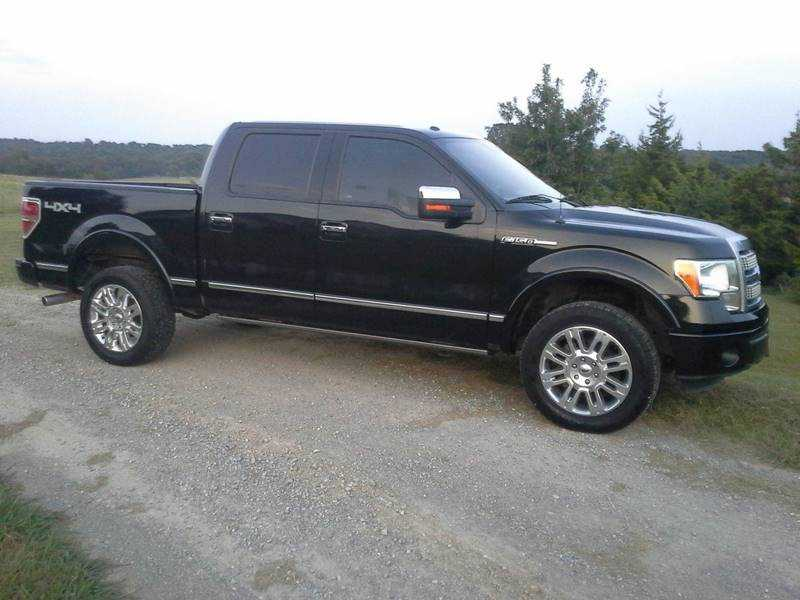 Ford F-150 2011 $21000.00 incacar.com