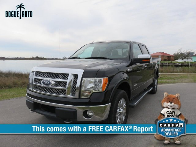 Ford F-150 2011 $19725.00 incacar.com
