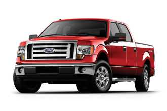 Ford F-150 2011 $15490.00 incacar.com