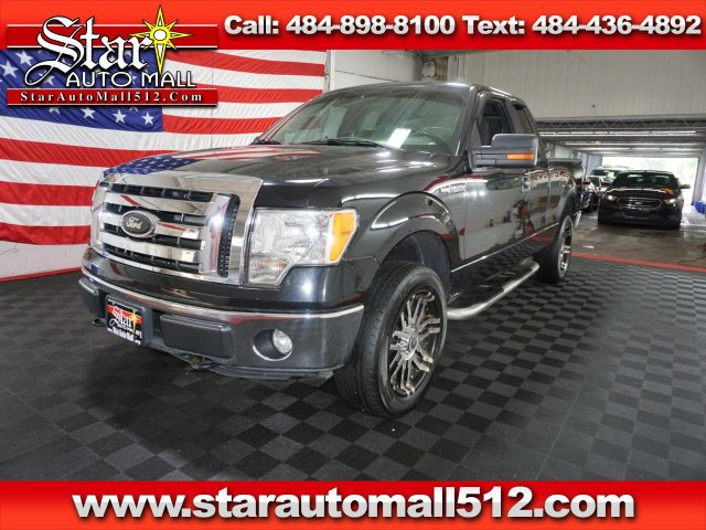 Ford F-150 2011 $17095.00 incacar.com