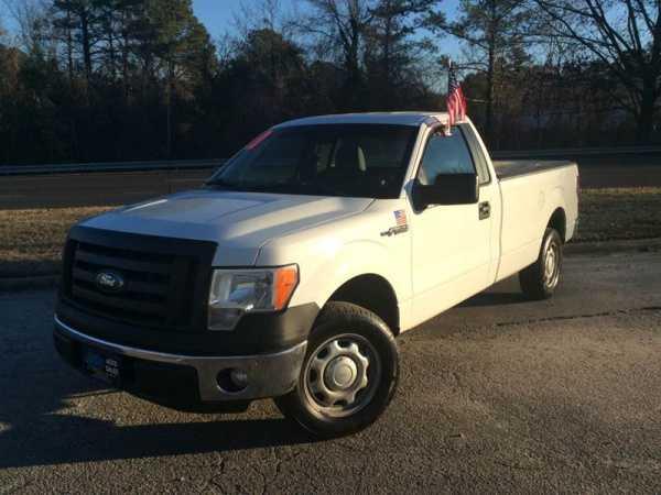 Ford F-150 2011 $7200.00 incacar.com