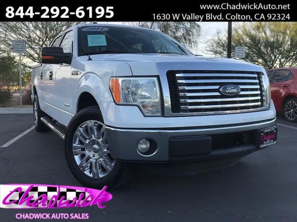 Ford F-150 2011 $11950.00 incacar.com