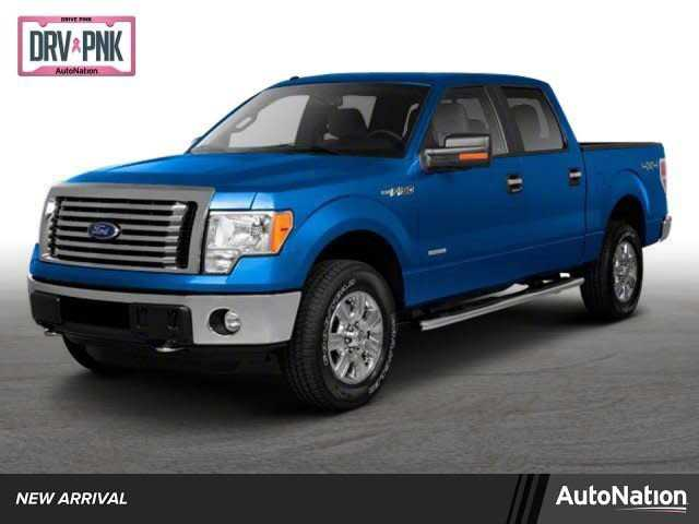 Ford F-150 2011 $20991.00 incacar.com
