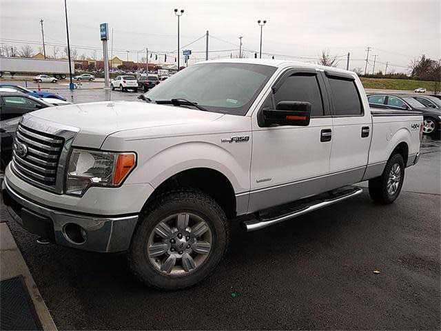 Ford F-150 2011 $15987.00 incacar.com