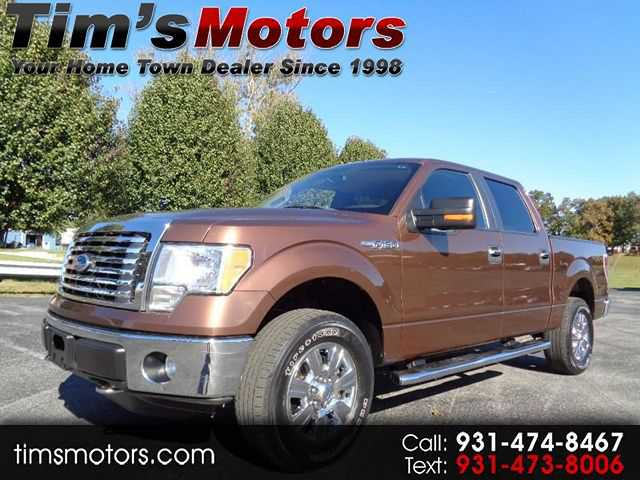 Ford F-150 2011 $12999.00 incacar.com