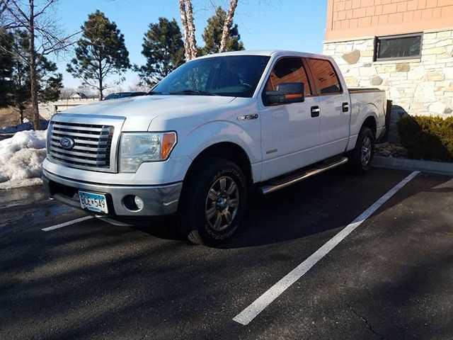 Ford F-150 2011 $4494.00 incacar.com