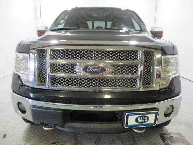 Ford F-150 2011 $9990.00 incacar.com