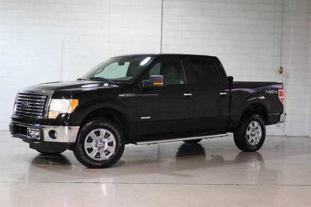 Ford F-150 2011 $17999.00 incacar.com