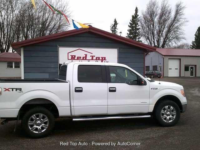 Ford F-150 2011 $17493.00 incacar.com