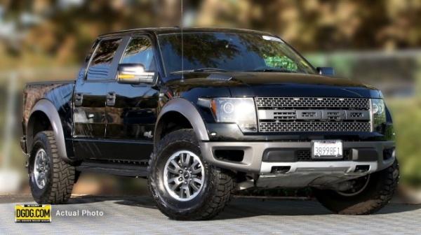 Ford F-150 2011 $37555.00 incacar.com