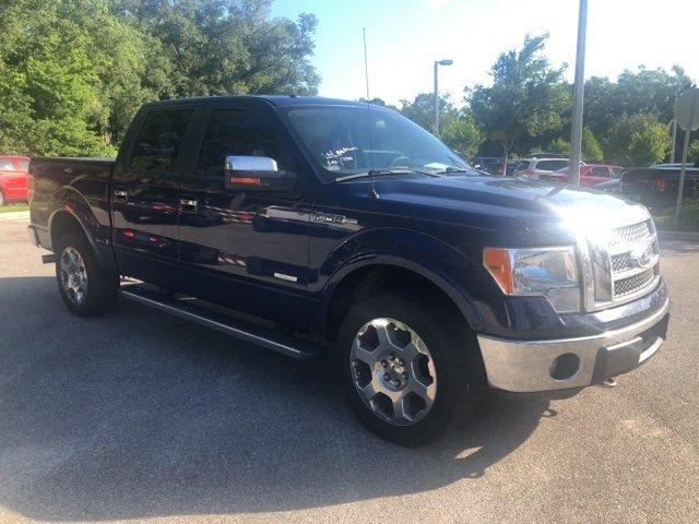 Ford F-150 2012 $13500.00 incacar.com