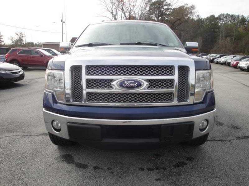 Ford F-150 2012 $11999.00 incacar.com