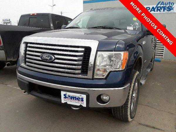 used Ford F-150 2012 vin: 1FTFW1ET9CFB93509