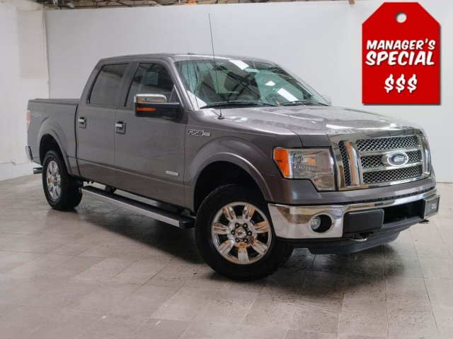 used Ford F-150 2012 vin: 1FTFW1ET7CFC56073
