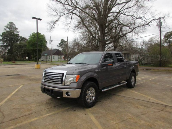 Ford F-150 2012 $8500.00 incacar.com
