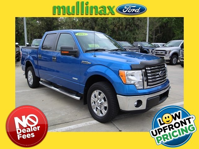 Ford F-150 2012 $19800.00 incacar.com