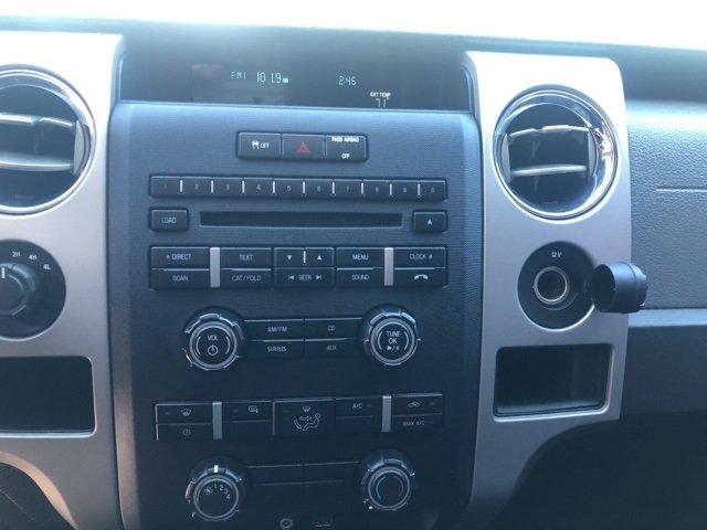 Ford F-150 2012 $20900.00 incacar.com