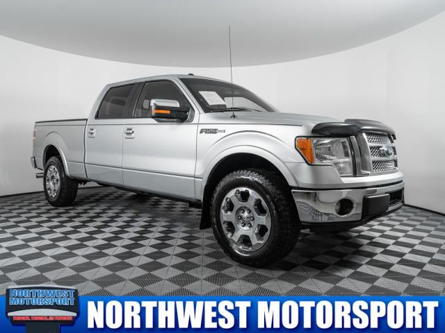 Ford F-150 2012 $14999.00 incacar.com