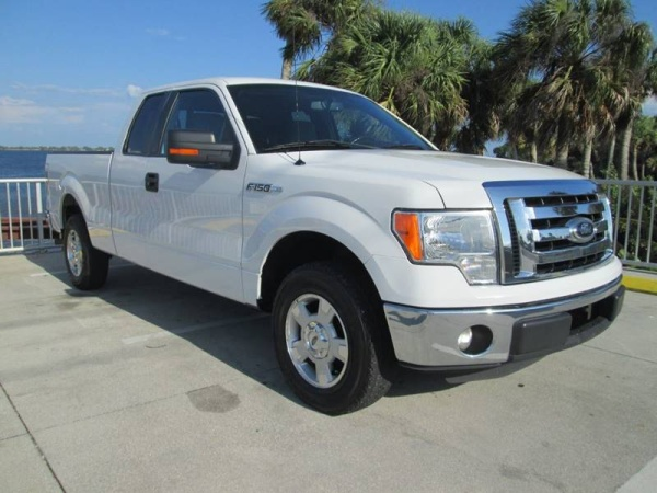 Ford F-150 2012 $8495.00 incacar.com