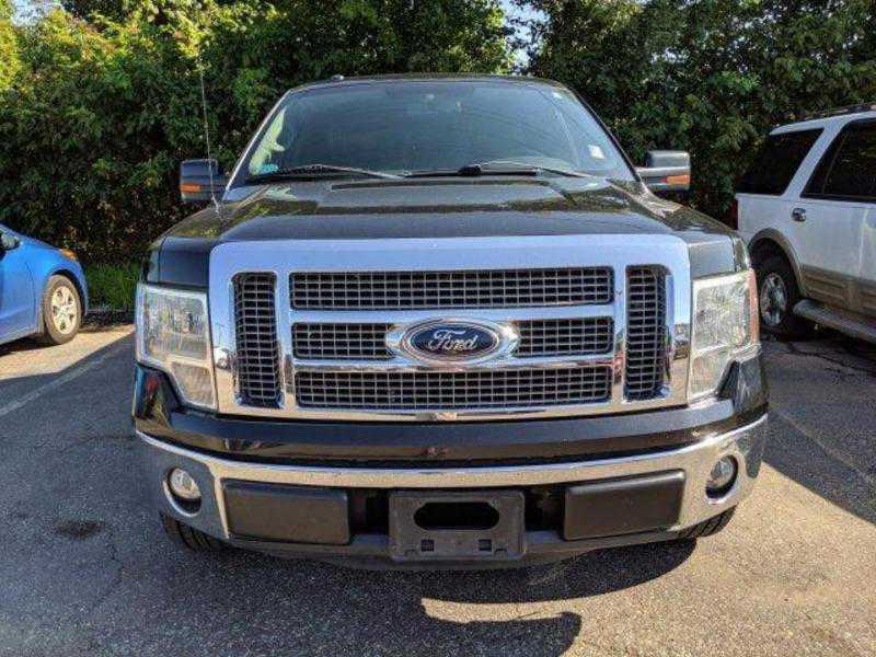 used Ford F-150 2012 vin: 1FTFW1CF6CFC24857