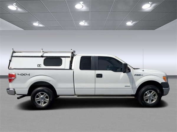 Ford F-150 2012 $9600.00 incacar.com