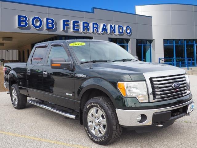 Ford F-150 2012 $23999.00 incacar.com