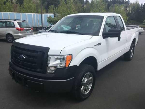 Ford F-150 2012 $13995.00 incacar.com