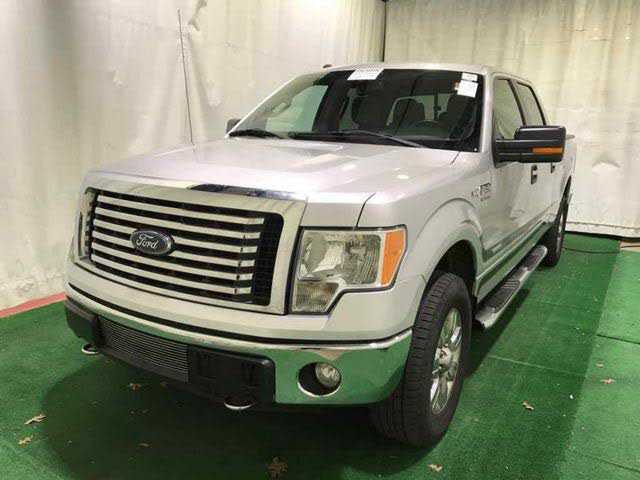 Ford F-150 2012 $17699.00 incacar.com
