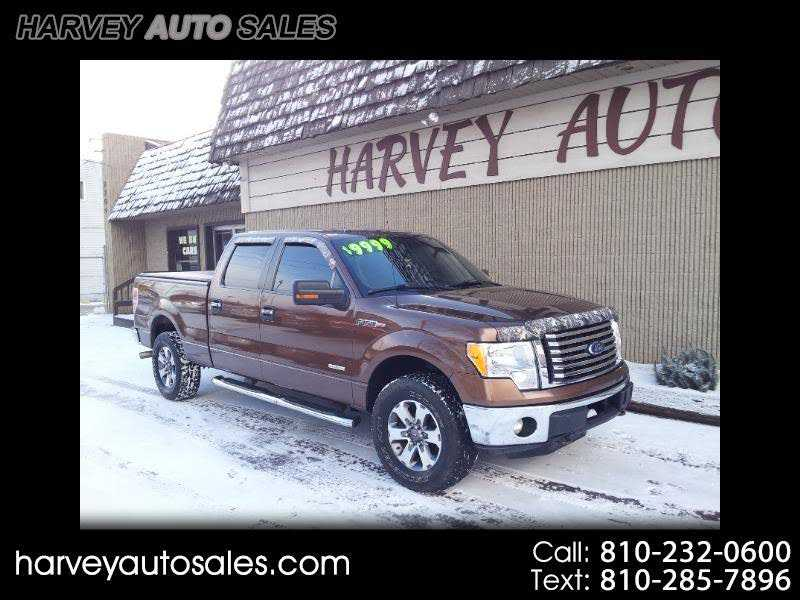 Ford F-150 2012 $9995.00 incacar.com