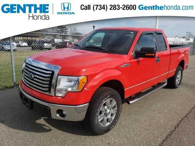 Ford F-150 2012 $22400.00 incacar.com