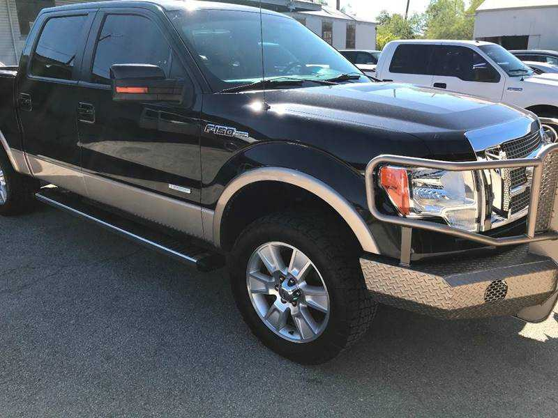 Ford F-150 2012 $25000.00 incacar.com