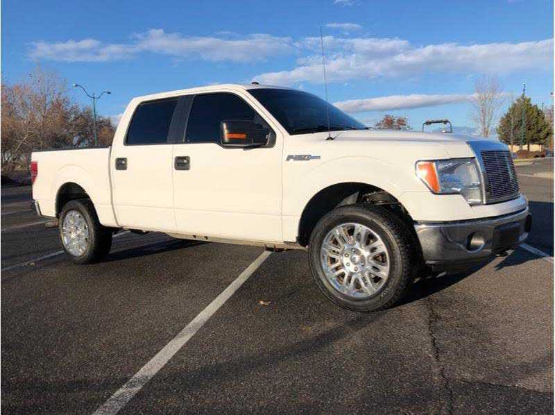Ford F-150 2012 $11350.00 incacar.com