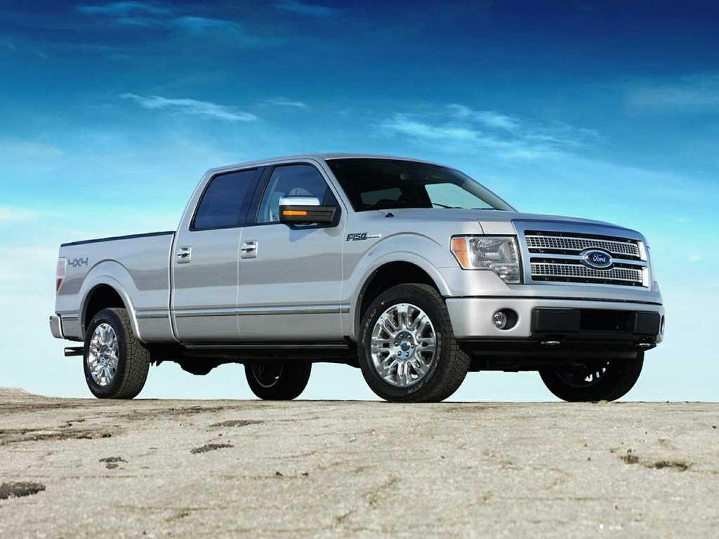 Ford F-150 2012 $12436.00 incacar.com
