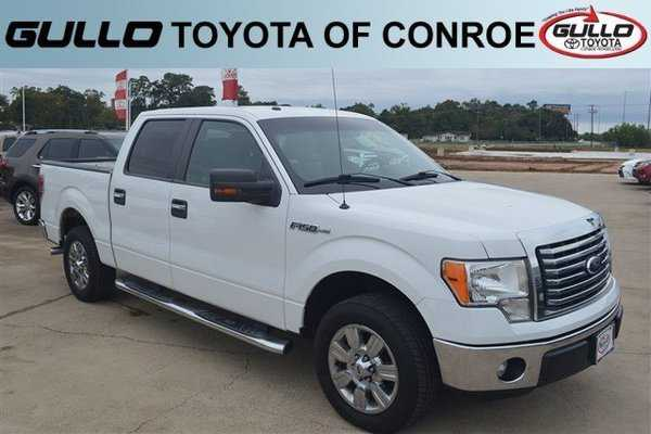 Ford F-150 2012 $8888.00 incacar.com