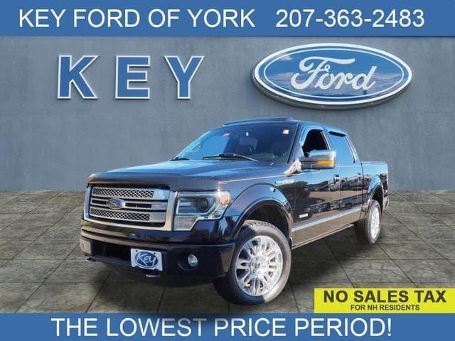 Ford F-150 2013 $24777.00 incacar.com