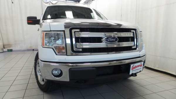 Ford F-150 2013 $10898.00 incacar.com