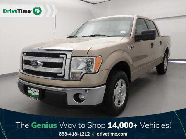 Ford F-150 2013 $21997.00 incacar.com