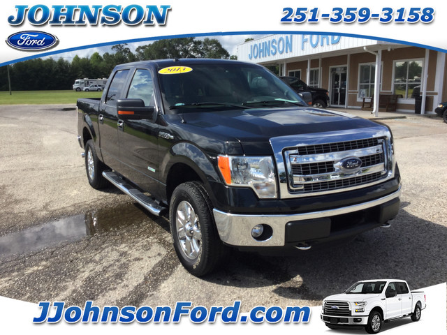 Ford F-150 2013 $20936.00 incacar.com