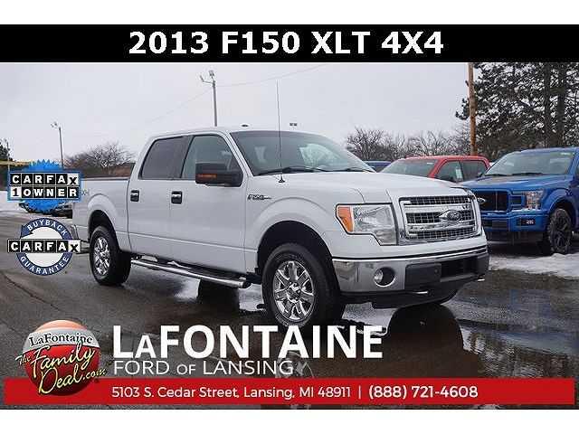 Ford F-150 2013 $15675.00 incacar.com