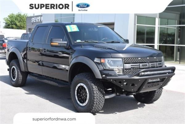 Ford F-150 2013 $41967.00 incacar.com