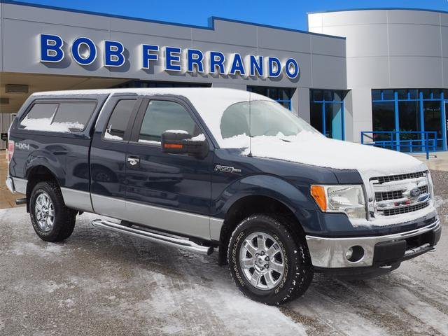 Ford F-150 2013 $19998.00 incacar.com