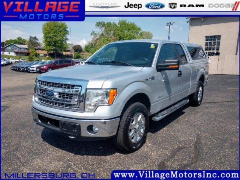 Ford F-150 2013 $12848.00 incacar.com