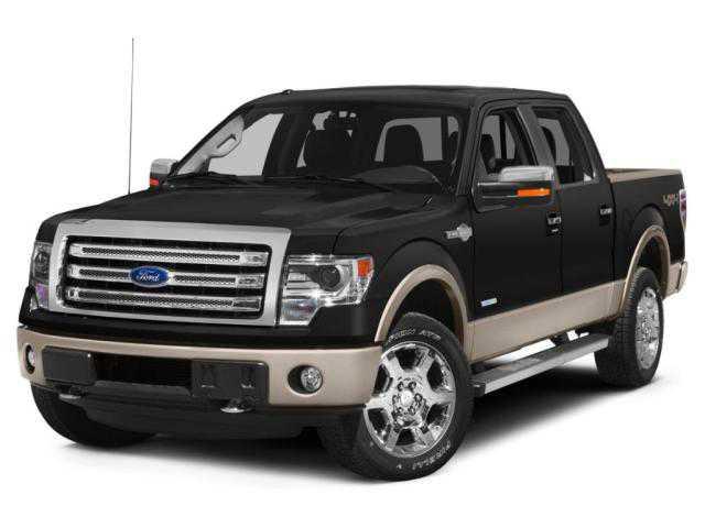 Ford F-150 2013 $26469.00 incacar.com
