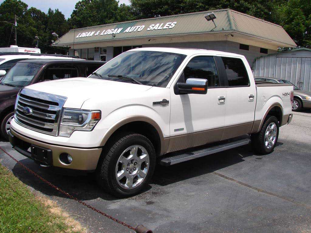 Ford F-150 2013 $18000.00 incacar.com