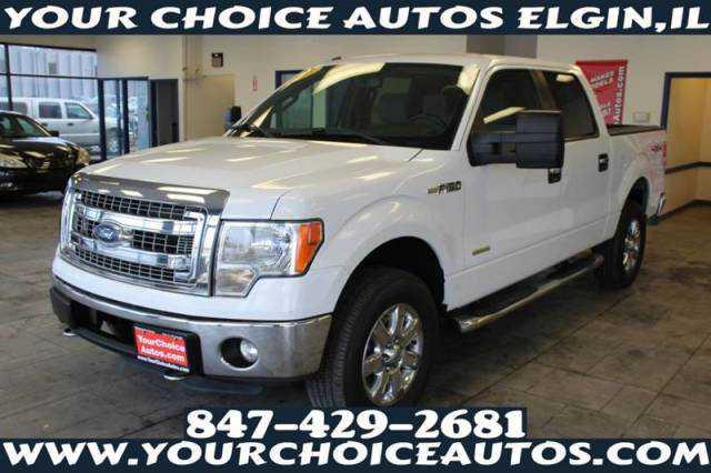 Ford F-150 2013 $11999.00 incacar.com