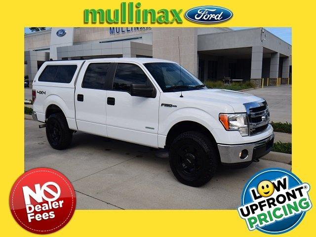 Ford F-150 2013 $23600.00 incacar.com