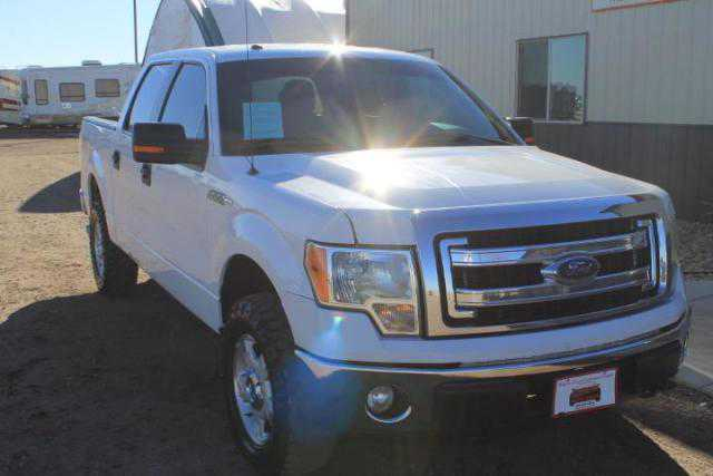 Ford F-150 2013 $13988.00 incacar.com