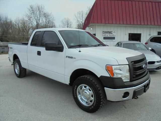 Ford F-150 2013 $18490.00 incacar.com
