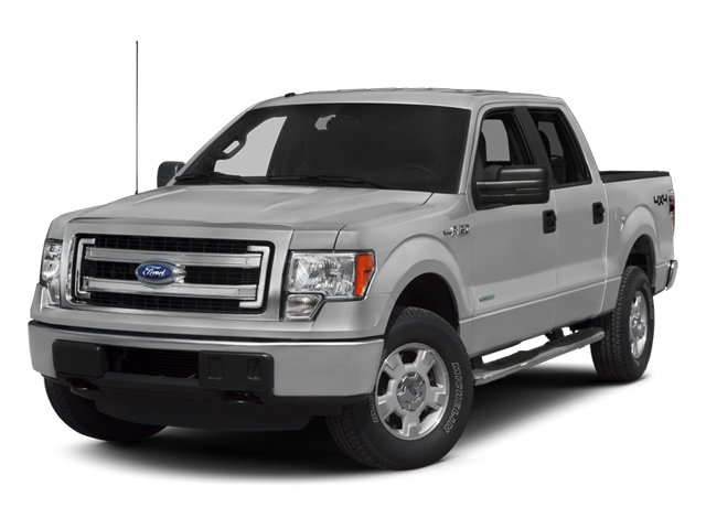 Ford F-150 2013 $20325.00 incacar.com