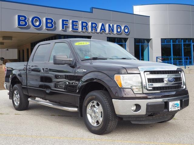 Ford F-150 2013 $17999.00 incacar.com